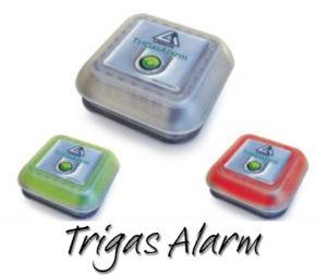 Gaswarner TriGasAlarm